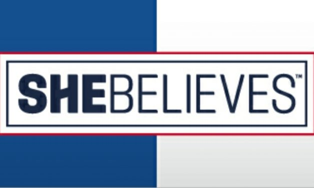 GOING VIRTUAL: SheBelieves Summit set for Feb. 11-12