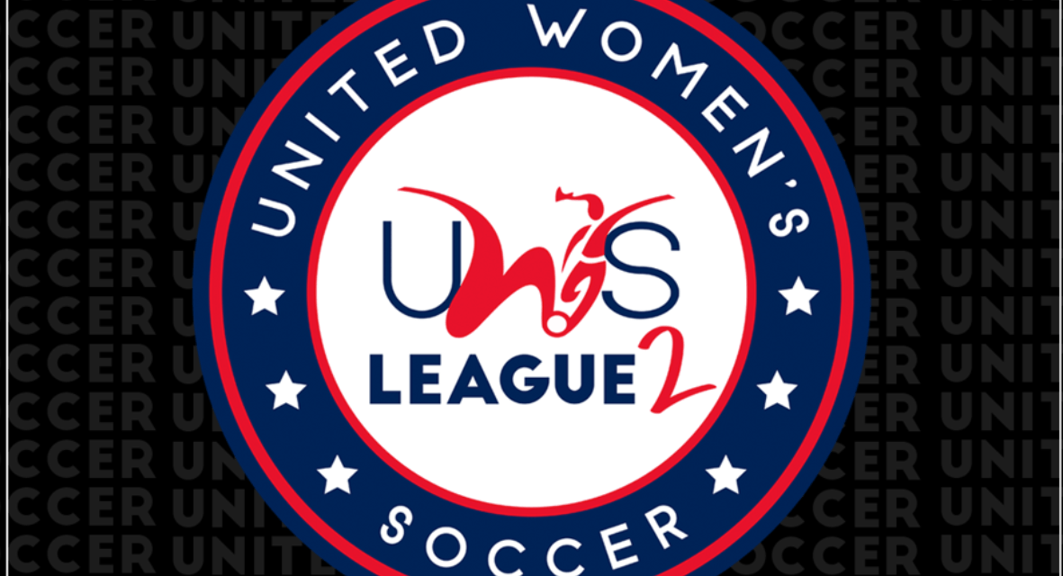 NEW FOR NEW ENGLAND: UWS League Two adds a conference