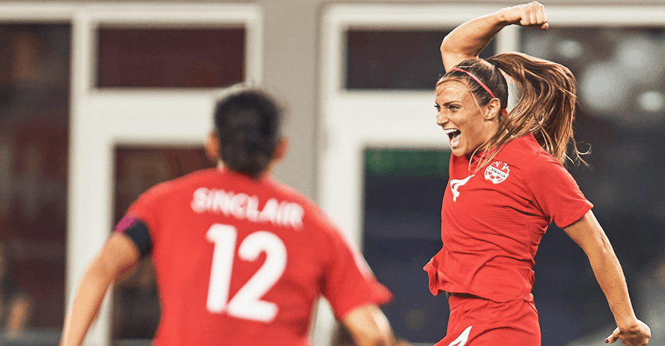 SEMIFINAL CLASH: Mexico, losers to Canada, to meet USWNT for Olympic berth