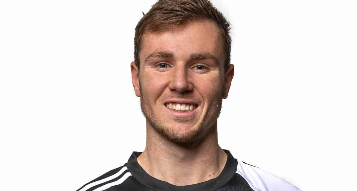 A SCARE: Lancers GK Wilkin misses match after emergency surgery