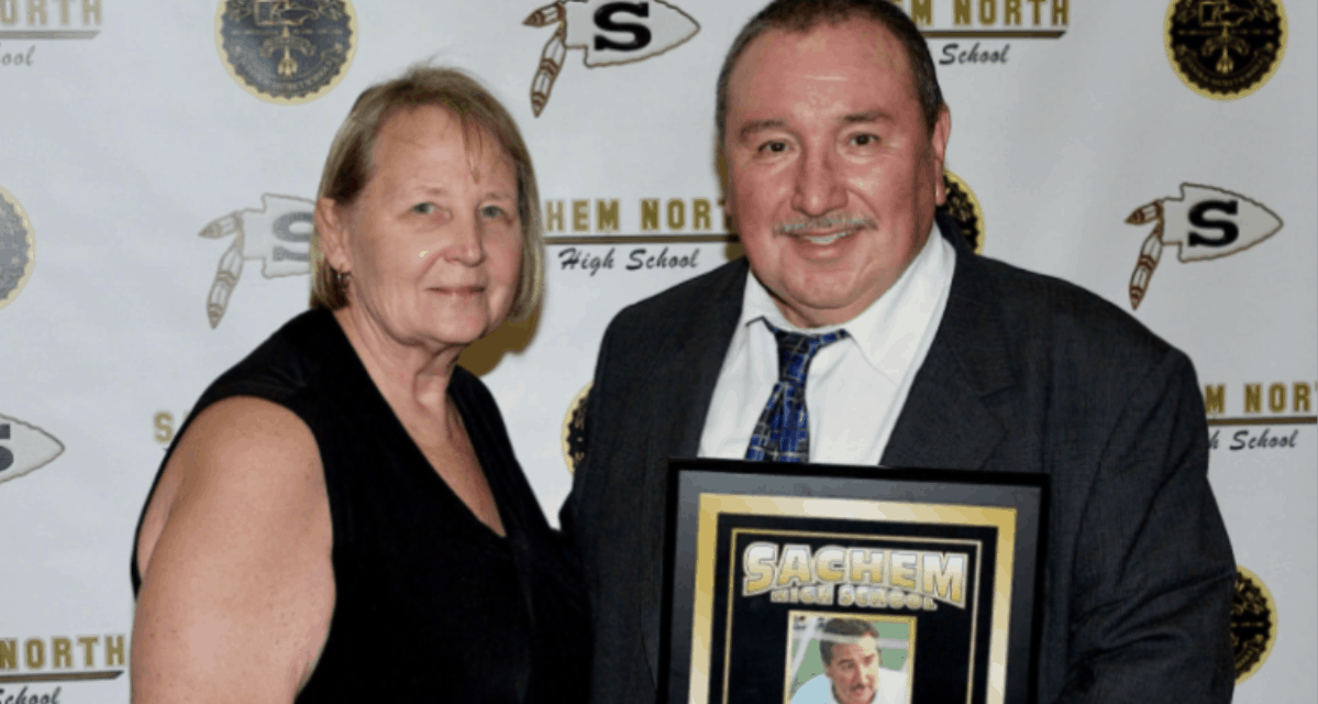 GOODBYE, STEVE: Former Sachem H.S. girls coach Lorincz passes away