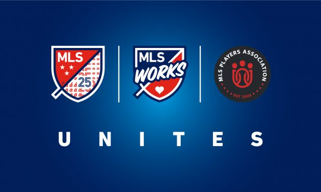 MLS UNITES: League partners with MLS WORKS, MLSPA during pandemic