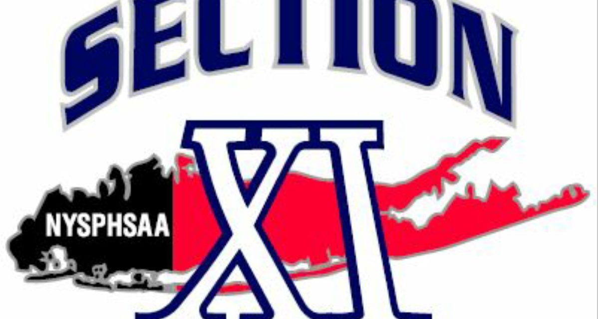 NO GAMES, NO SCRIMMAGES: Section XI (Suffolk County) suspends high school games until April 3