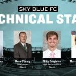 TECHNICALLY SPEAKING: Meet the Sky Blue FC coaching staff