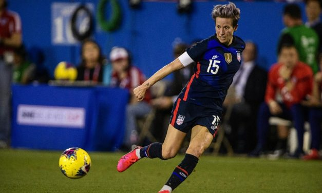 "CRITICAL COMMENTS ON U.S. SOCCER COMMENTS: Rapinoe: 'blatant misogyny and sexism;' Cone: ""hurt and saddened;"" Garber: 'shocked and angry'"