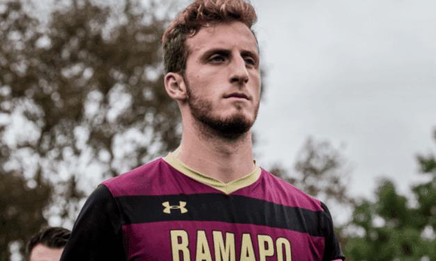 ADDING ON: Red Bulls II signs Ramapo College forward Fala