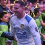 ANOTHER SHOT AT THE GOAL?: Miller mum on whether he will put on the uniform this MASL season
