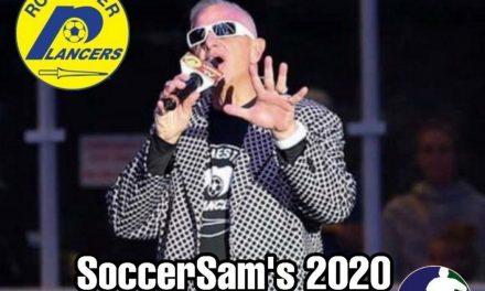 GUEST COLUMN: SoccerSam's 2020 MASL Awards