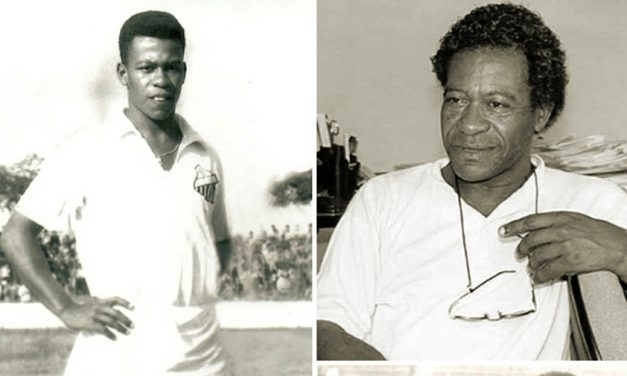 GOODBYE, JAIR: Ex-LIU men's assistant coach Arantes do Nascimento, Pele's younger brother, passes away