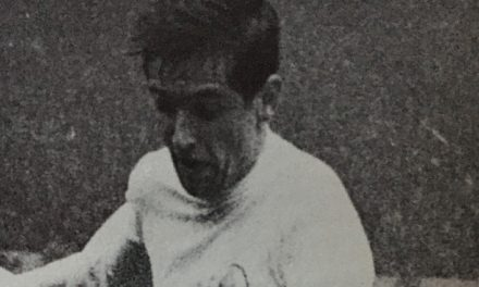 GOODBYE, NORMAN: Hunter, member of England's 1966 World Cup championship team, dies