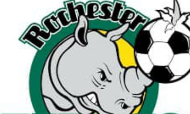 THE WAYBACK MACHINE: When the Raging Rhinos ruled American soccer and the Open Cup in 1999