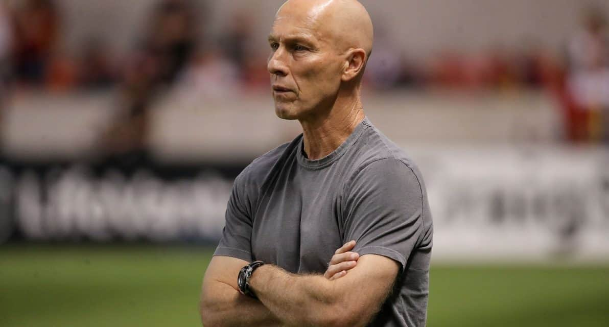12 QUESTIONS: Repost: Bob Bradley talks about his coaching career