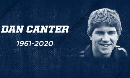 GOODBYE, DAN: Ex-USMNT, Cosmos defender Canter passes away