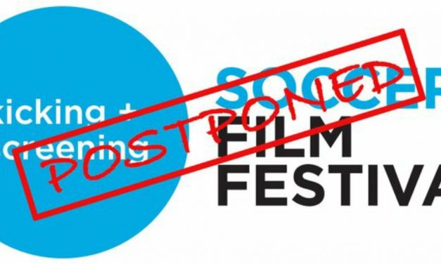 POSTPONED FOR NOW: Kicking and Screaming Film Festival put off