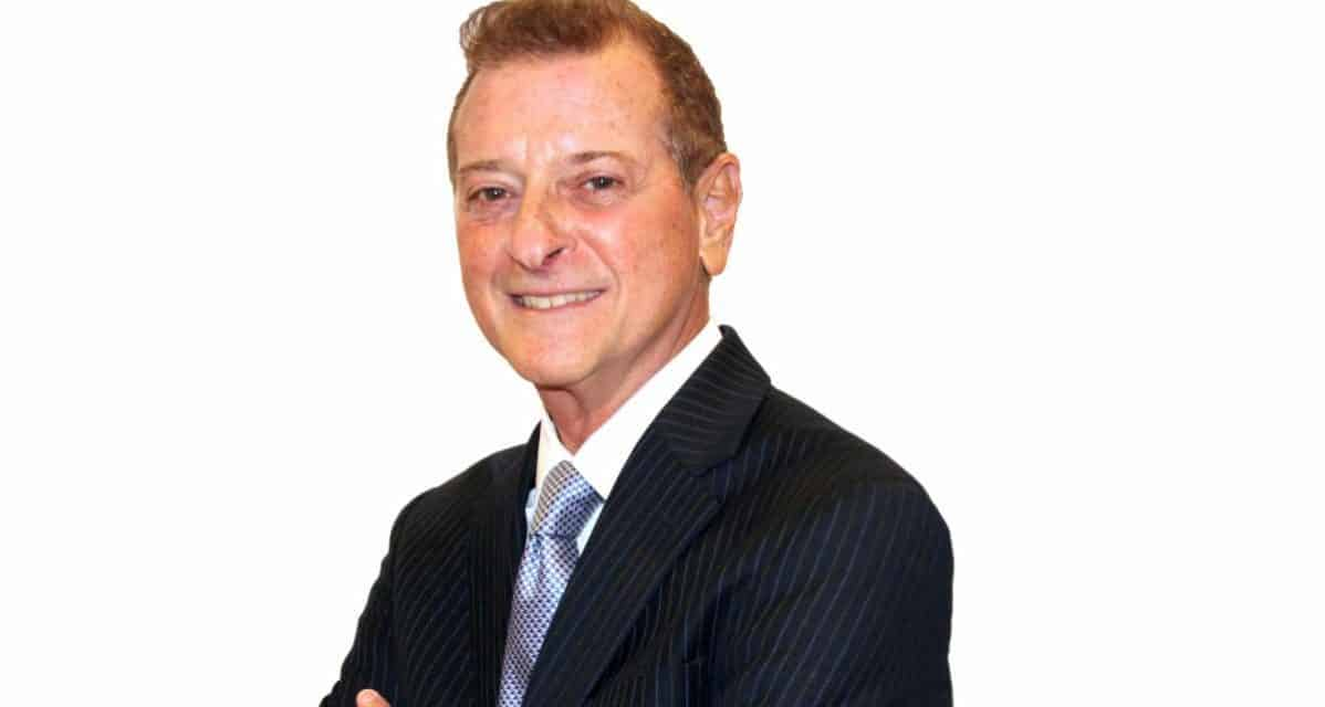 REMEMBERING RAFAEL: Business partner Joe Schramm remembers Eli