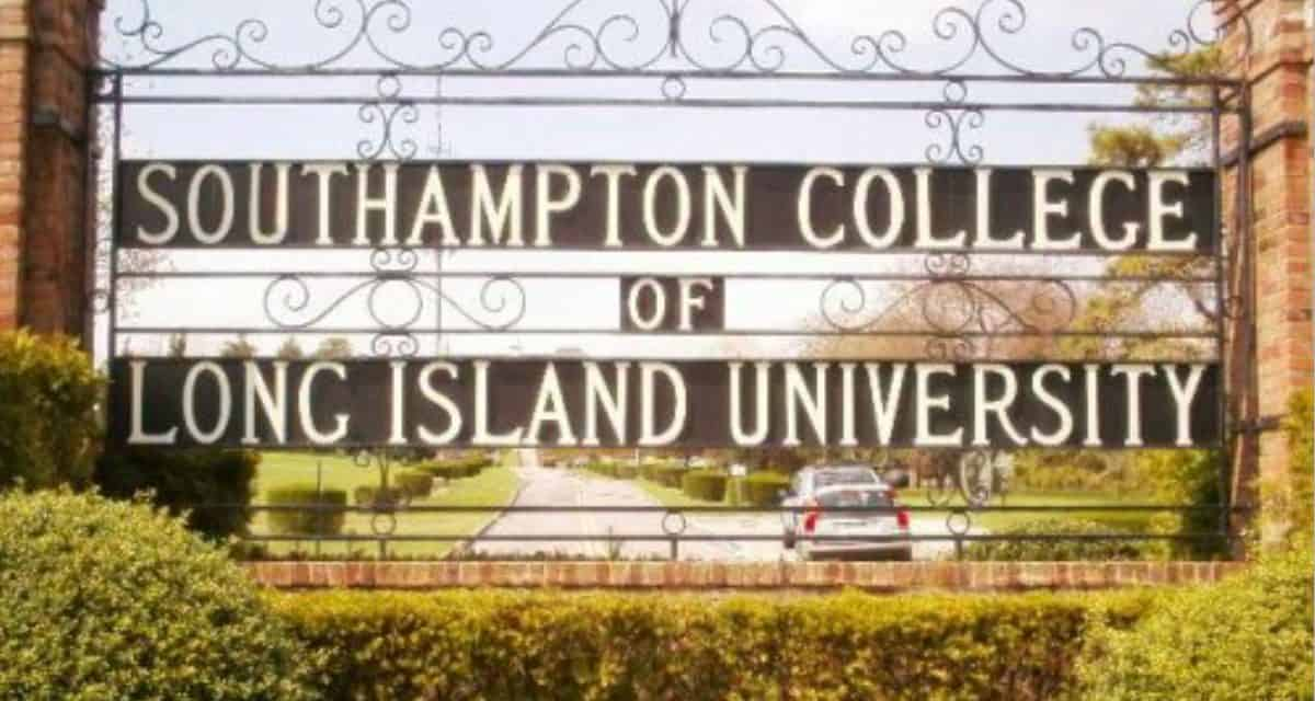 WAIT TIL NEXT YEAR IS NOT AN OPTION: Repost: Southampton thrives despite school closing