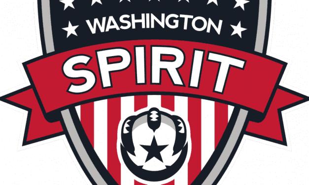 GUEST COLUMN: Spirit coach Burke thanks fans for their support