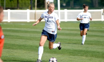 FROM THE FRONT LINES: Ex-Monmouth player Kim Malecki on the fight against Coronavirus
