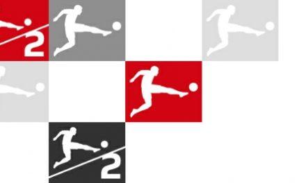 AND SO IT BEGINS, AGAIN: Bundesliga, Bundesliga 2 to restart on May 16