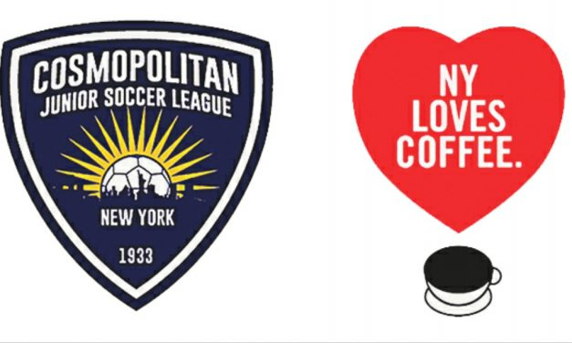 A BIG THANK YOU: To NY Loves Coffee and the CJSL