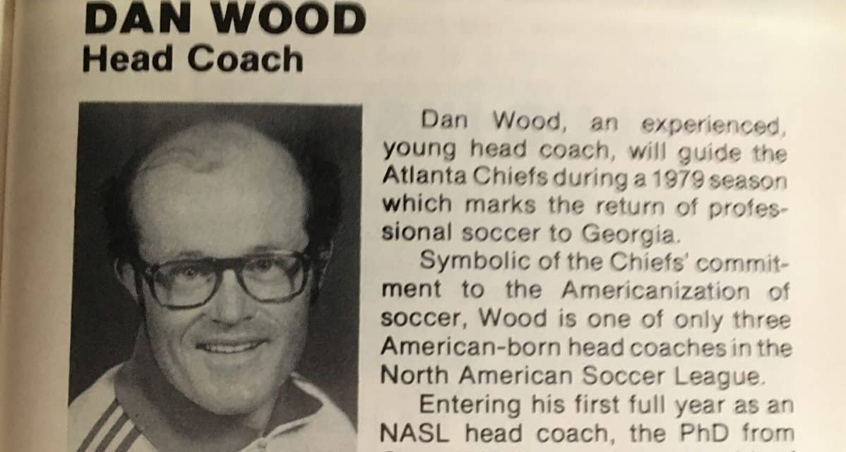 GOODBYE, DAN: Wood, former Caribous, Cornell head coach passes away