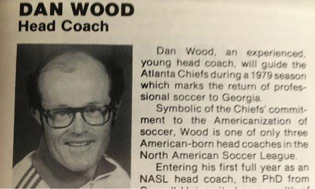 GOODBYE, DAN: Wood, former Caribous, Cornell head coach passes away