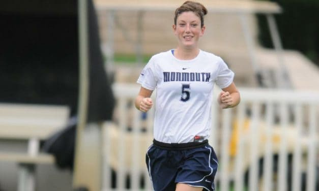 GUEST COLUMN: Former Monmouth player Gainty on being an OB/GYN during COVID-19