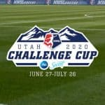 TAKING UP THE CHALLENGE (CUP): NWSL to hold 25-game tournament in Utah June 27-July 26