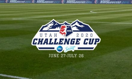 REVISED SCHEDULE: For the NWSL Challenge Cup after Orlando's withdrawal