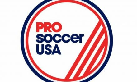 WAIT TIL NEXT YEAR: Pro Soccer USA to suspend operations June 1, hopes to return in 2021