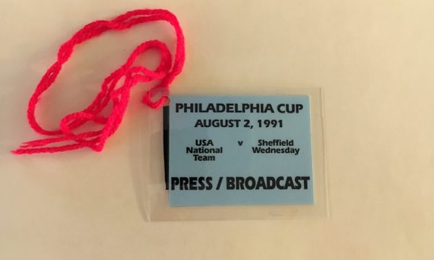 TAKING A PASS (Day 30): When a mighty Quinn made a sportswriter (turned radio analyst) sound like a genius