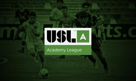WAIT TIL NEXT YEAR: USL Academy League to launch in 2021