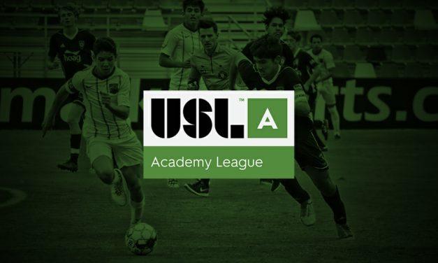 THE NEW LEAGUE: A video explaining the USL Academy League