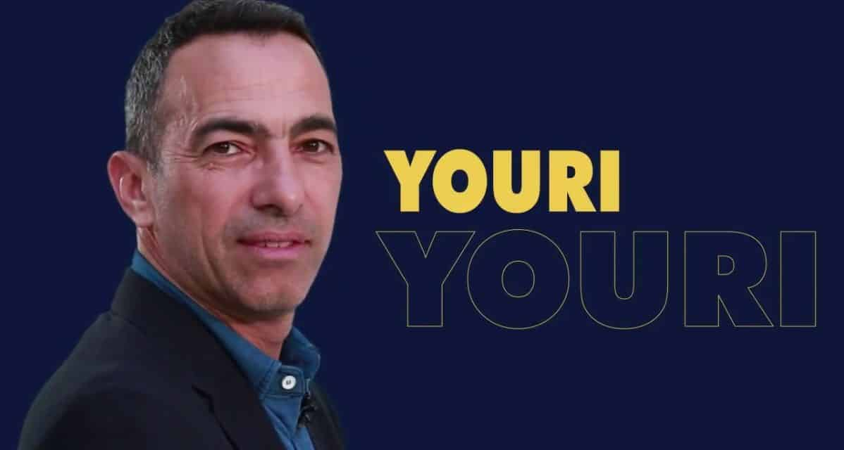 THE MAKING OF A CHAMPION: Repost: How Djorkaeff became the player he is