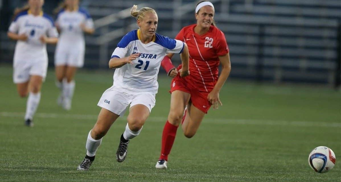 THE HARROGATE CONNECTION: Repost: Galton (Hofstra), Daly (St. John's) cast a giant shadow and make impacts for their schools