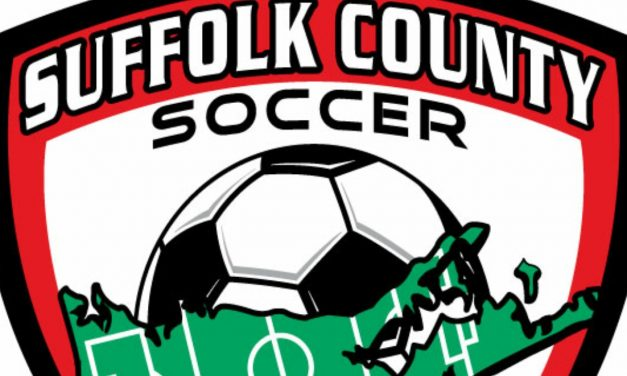 THANK YOU!: Video: Suffolk County coaches, players praise healthcare workers, firemen, police