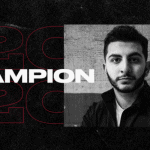 KING GEORGE: Red Bulls' Adamou crowned eMLS Cup champion
