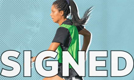 FOR THE SHORT TERM: Sky Blue FC signs Jamaican international Swaby for Challenge Cup