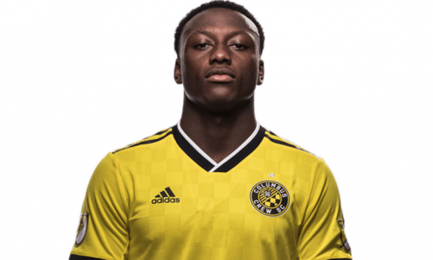 BENCHED: Positive COVID-19 tests sideline 7 Crew SC players for playoff match