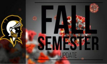 FALLING BACK: MCC suspends fall season, including men's, women's soccer