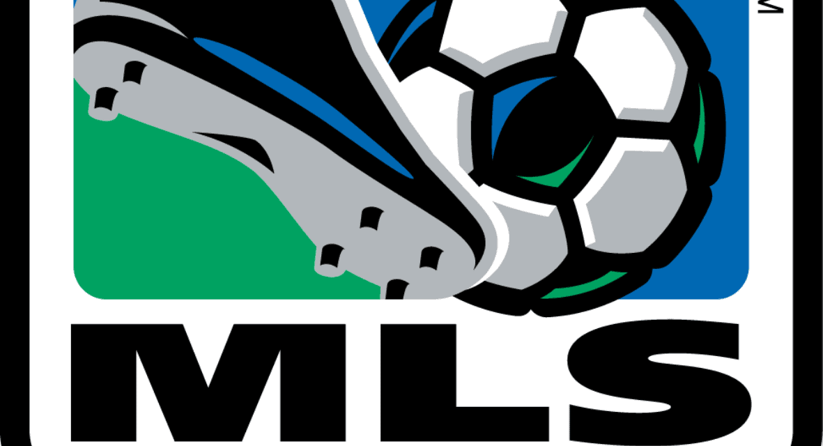 OFFSIDE REMARKS: 25 years ago today, MLS began to play
