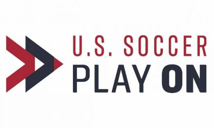 PLAY ON: U.S. Soccer unveils Phase 2