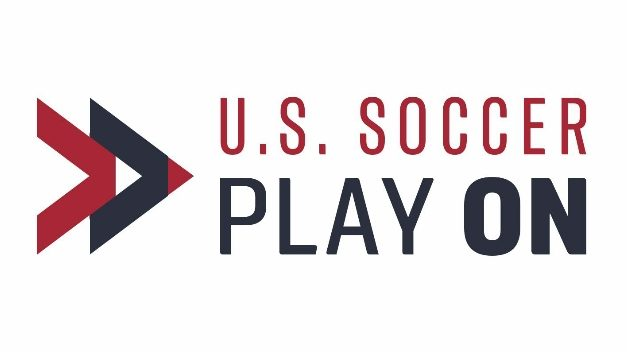 PLAY ON: U.S. Soccer launches grassroots campaign as soccer returns across the country