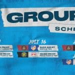 THE SCHEDULE IS RELEASED: Red Bulls to play July 11, July 16, July 22 in MLS Is Back tournament