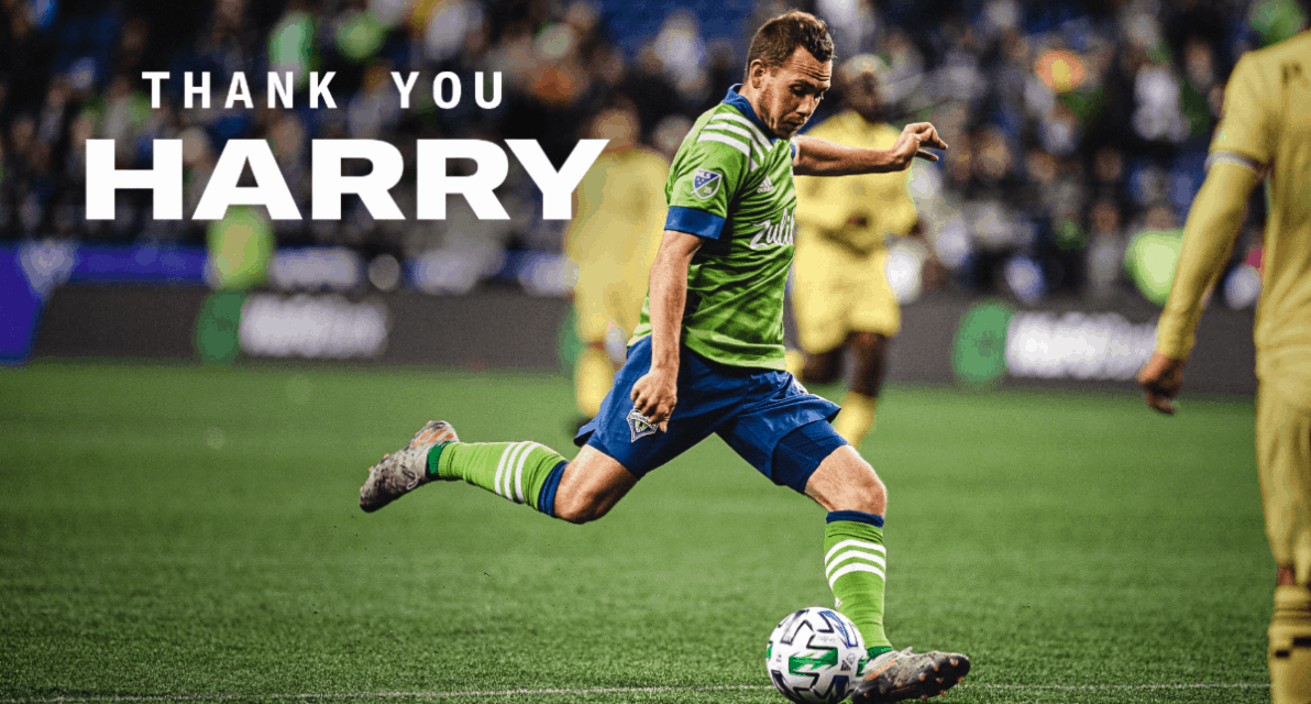 SHIPPING OUT: Seattle's Harry Shipp announces his retirement at 28