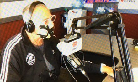 NO KICK TODAY: Soccer Sam on having no radio show for the 1st time in 25 years