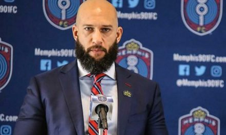 LIGHTS, CAMERA, ACTION: Amazon to feature Tim Howard in a film