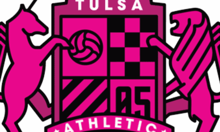 NO MORE STAR-SPANGLED BANNER: Instead, Tulsa Athletic will play 'This Land is Your Land' at matches