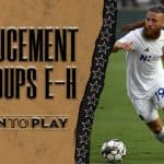 GROUP F: Red Bulls II to to compete with Hartford, Loudoun, Philadelphia, Pittsburgh in USL Championship