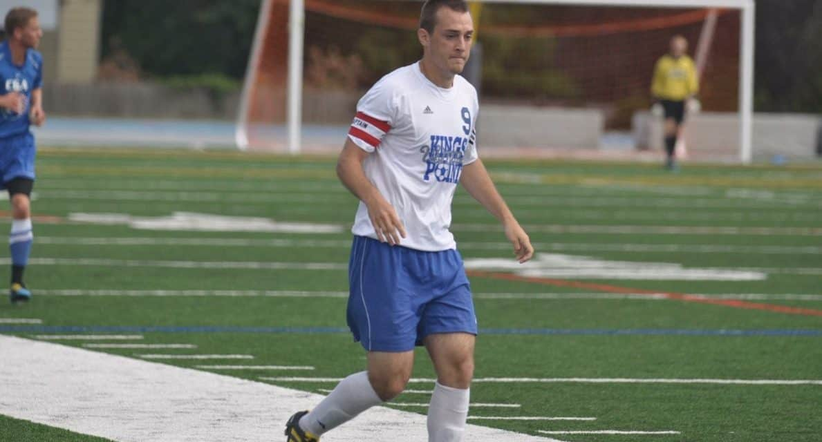 LIKE GRANDFATHER, LIKE GRANDSON: 2011: Desiderio follows tradition, enters into Bahr family business — soccer